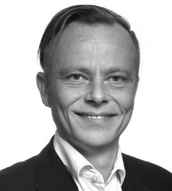 Martin Wedersøe